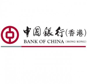 Bank of China (HK)