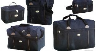 travel bag set 5pcs383