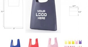 oxford shopping bag